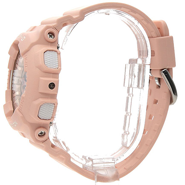 Casio Baby-G BA-130-4A Water And Shock Resistant Women's Brand New Watch