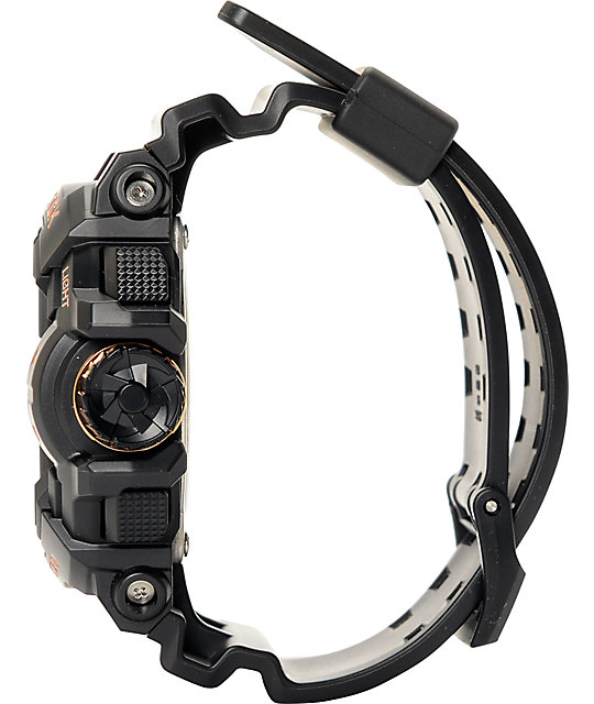 Casio G-SHOCK GA-400GB-1A4 Magnetic Resistant Men's Brand New Watch