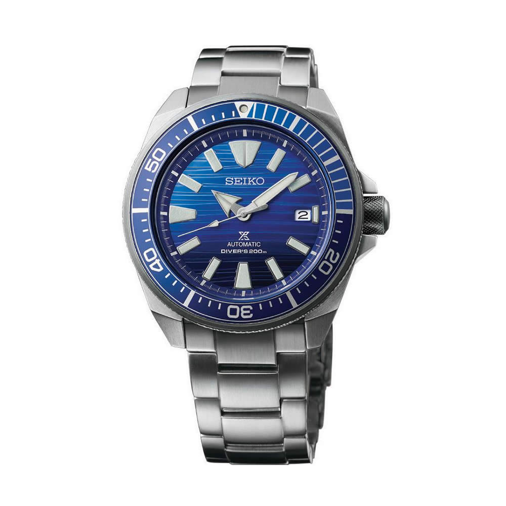 Seiko Prospex SRPC93K1 Automatic Ocean Special Edition Men's Brand New Watch